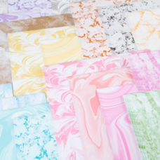 """Hunkydory """"Marble"""" Adorable Scorable Cardstock."""
