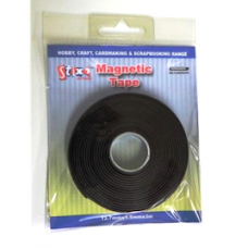 Stix 2 Self Adhesive Magnetic Tape