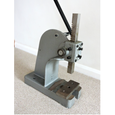 2 Ton, 25mm - 40mm - 50mm  Curtain Eyelet Manual Press.