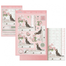 Hunkydory Shabby Chic, 'Sweet Scent'.