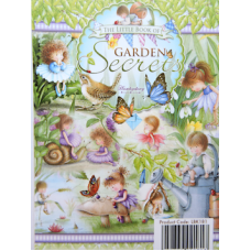 Hunkydory Little Book Selection: Garden Secrets