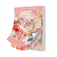 Hunkydory Little Book Selection: Rose Gold Moments.