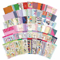 """Hunkydory """"Special Days"""" Card Kit with Inserts"""