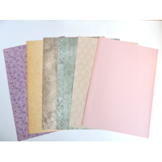 Hunkydory Background Gloss Papers.